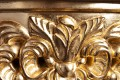 Elegante Barocke Konsole VENICE gold Anrichte 85cm