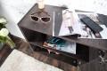 Moderner Design CUBE Wenge Hängewürfel made in Italy