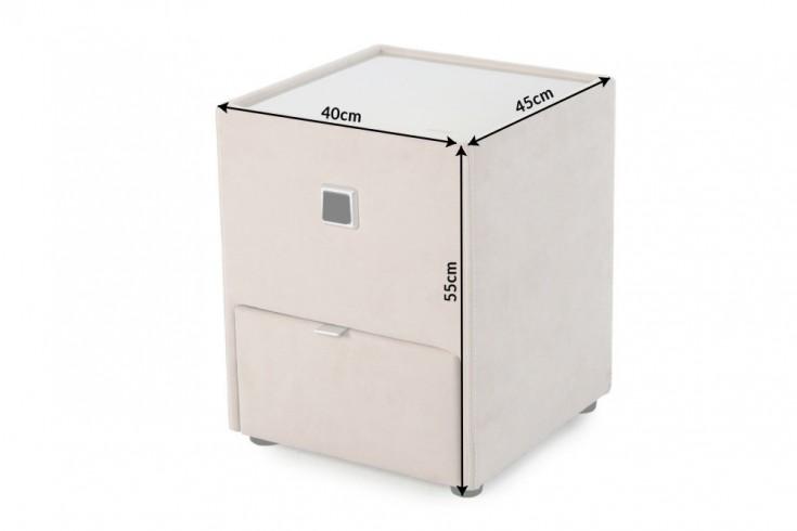 design nachtkommode maison belle affaire f r. Black Bedroom Furniture Sets. Home Design Ideas