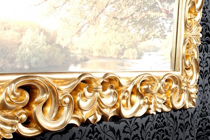 riesiger barock spiegel venice 90x180cm gold antik riess. Black Bedroom Furniture Sets. Home Design Ideas
