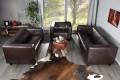 Design 2-Sitzer Sofa LIFESTYLE coffee
