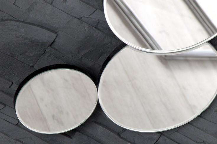 gro er design wandspiegel redondo 145cm rund hoch und quer. Black Bedroom Furniture Sets. Home Design Ideas