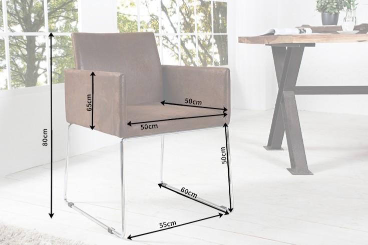 Eleganter design stuhl livorno antik coffee riess for Eleganter design stuhl livorno strukturstoff grau
