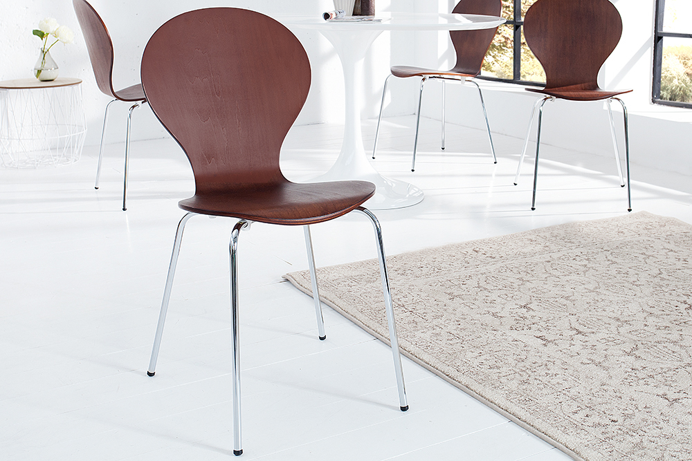 Stuhl design klassiker excellent stuhl dimero design for Klassische deutsche mobel