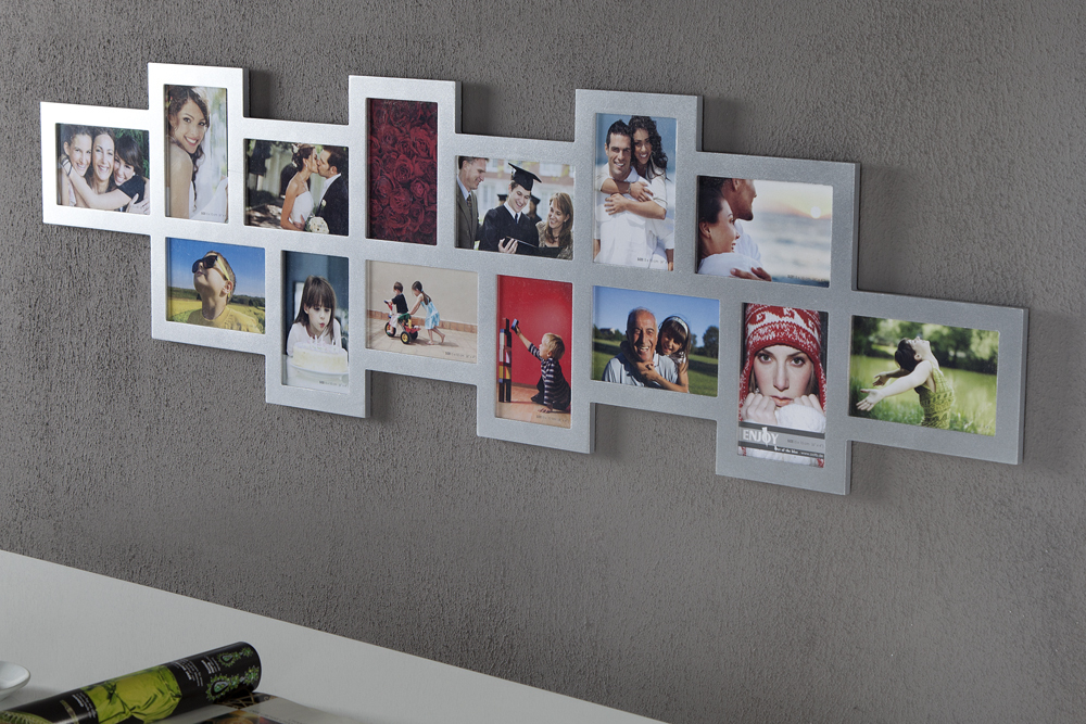 edler holz bilderrahmen xl galeria f r 14 fotos rahmen. Black Bedroom Furniture Sets. Home Design Ideas