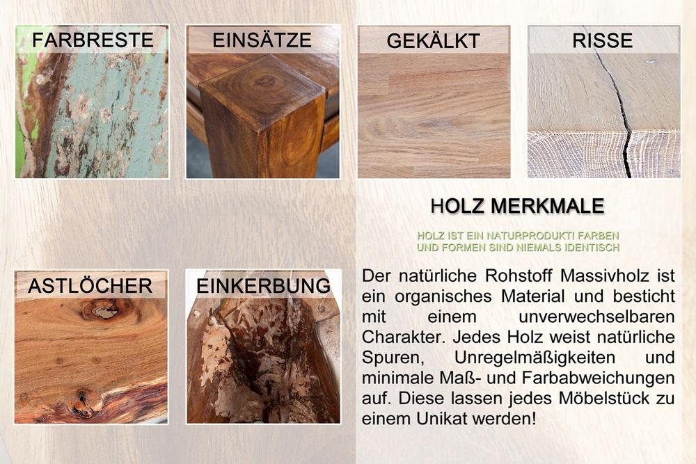 Individuelle Möbel aus Massivholz | Riess-Ambiente.de