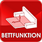 Bettfunktion